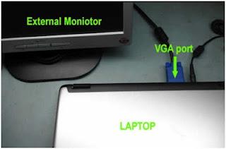 Cara Memperbaiki Laptop Mati Total