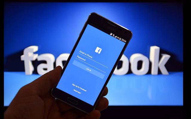 Vos données Facebook peuvent être arrachées par des trackers JavaScript