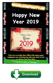 Download Happy New Year 2020 Wishing Script Free