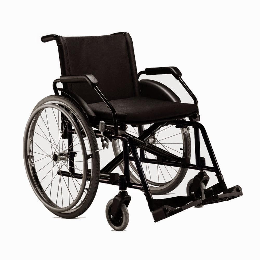 Cadeira com fechamento X