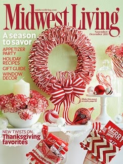 Featured in Midwest Living!