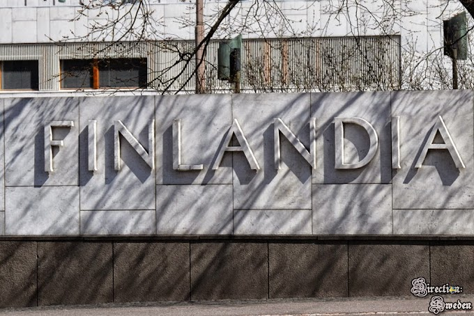Helsinki w jeden dzień