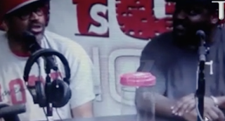 Aries Spears Sues Radio Host and Show for On-Air Attack (VIDEO)