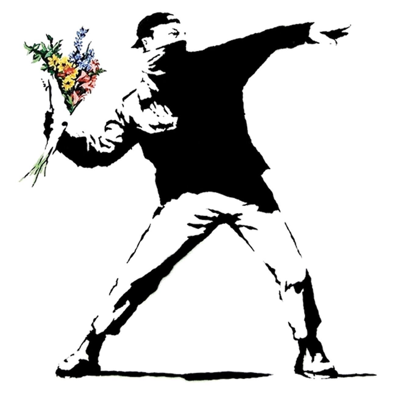 Discourse: Banksy