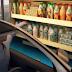 Supermarket Masa Depan - Drive Thru Shopping