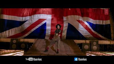 Bloody Hell Video Song - Rangoon, Kangana Ranaut wallpaper download, image, cover photos