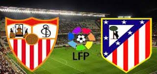 اون لاين مشاهدة مباراة أتلتيكو مدريد واشبيلية بث مباشر 17-1-2018 كاس ملك اسبانيا اليوم بدون تقطيع
