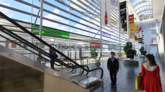 Revit Add-Ons: ArchVision and Enscape Partner, RPC Content Now