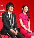 Matsuken dan istri Koyuki,Yerie Haryadi