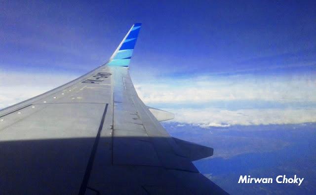 Tips Naik Pesawat Terbang Pertama Kali Bagi Traveller