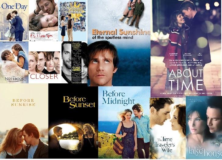 Deretan Film Romantis yang Bisa Bikin Baper