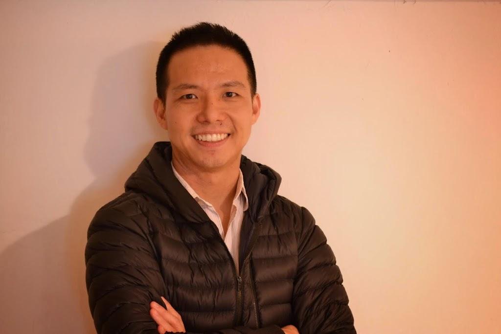 [陳治平] 一個舉家來台創業的香港人,告訴你為什麼台灣做Startup有很大的優勢 數位時代