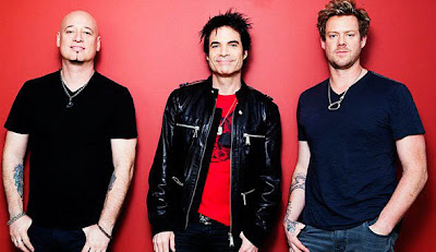 Train, banda de rock norte-americana