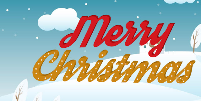 Merry christmas and new year 2018 Instagram status greetings messages wishes