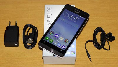 Complete list of Recovery images asus zenfone 5