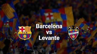 اون لاين مشاهدة مباراة برشلونة وليفانتي بث مباشر العودة 17-1-2019 كاس ملك اسبانيا اليوم بدون تقطيع