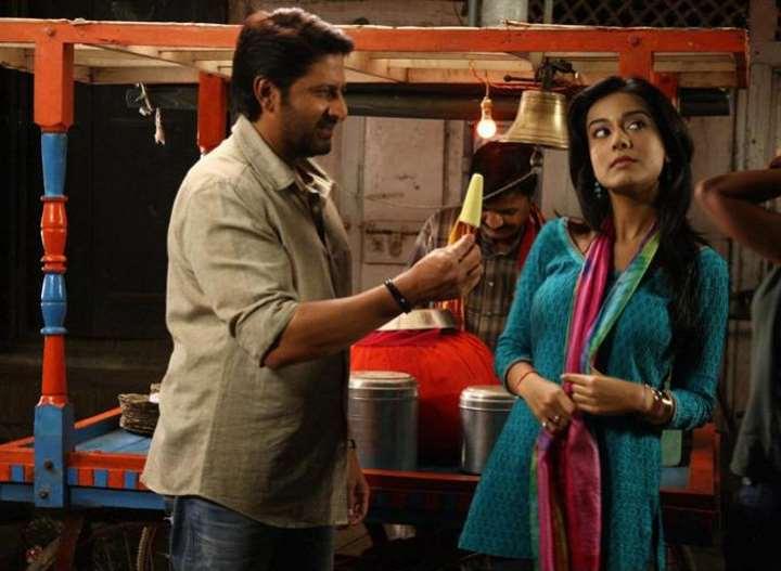 Arshad Warsi - Amrita Rao - Jolly LLB