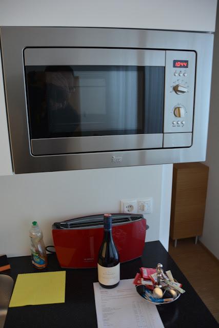 Wienwert Serviced appartments Vienna
