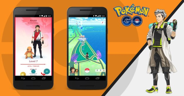 You Could Actually Boost Your Pokemon Beyond Max Level in Pokemon GO (Buddy Update Bug?)