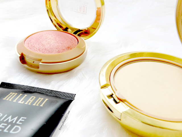 Milani Even Touch Powder Foundation Review