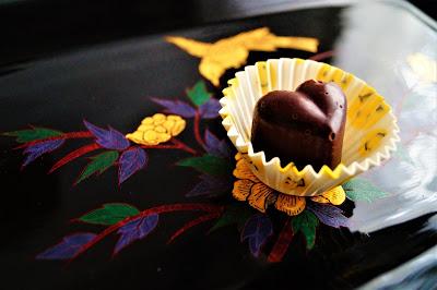 ricetta cioccolatini caffè