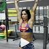 """Aprenda a fazer corretamente o agachamento """"Overhead Squat"""" e trabalhar o corpo inteiro"""