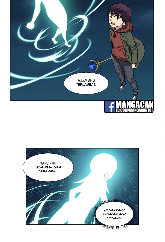 Baca Webtoon The Gamer Chapter 223 Bahasa Indonesia Mangabiz