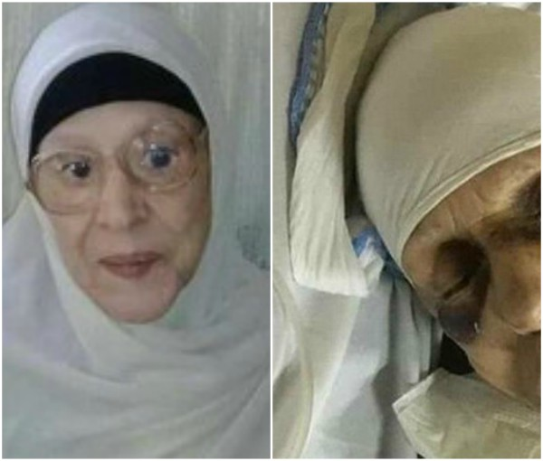 Son beats 81-year-old mother to death to please his wife in Egypt
