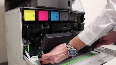 chọn mực máy photocopy