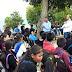 CENTRA y CELALI realizan actividades de seguimiento en zonas indígenas del estado