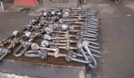 small parts production by saidpur railway workshop