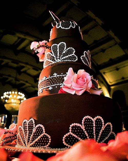 Gothic Wedding Cake Designs Handmade Victorian Steampunk