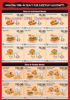 free Kfc coupons december 2016