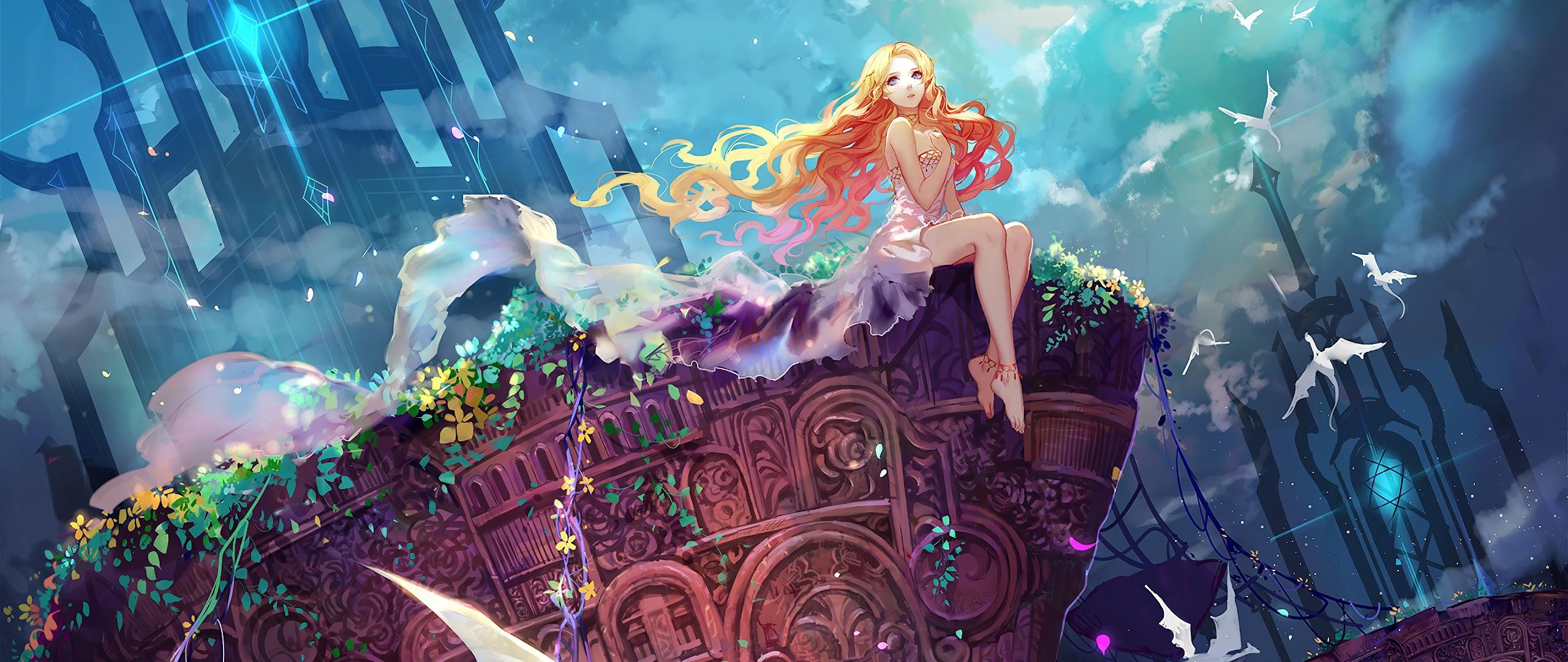 31 Ultrawide Anime Wallpaper 2560x1080 Orochi Wallpaper