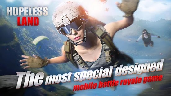 Hopeless Land: Fight for Survival Apk+Data Free on Android Game Download