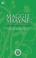 Resultado de imagen para maggie shayne libros harlequin crepusculo