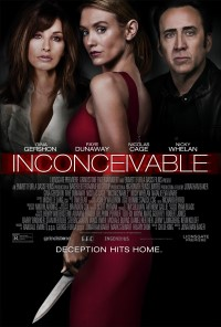 Inconceivable Movie