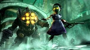 Bioshock Game Free Download For PC