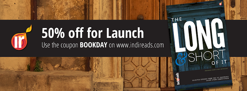 Indireads anthology - The Long and Short of It