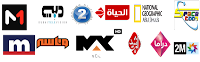 Arabic osn mbc bein sports updated iptv links
