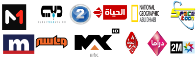 Arabic Free IPTV Channels - Daily New Live tv streams links
