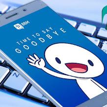 Kisah Pengguna BBM, Kenapa BBM Mengundurkan Diri dari Platform Messenger Smartphone?
