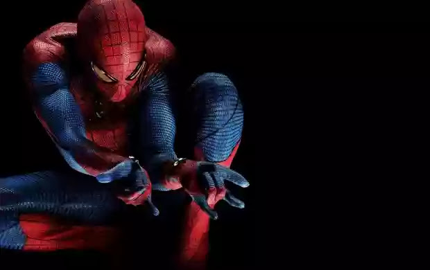 Highest grossing Amazing Spiderman