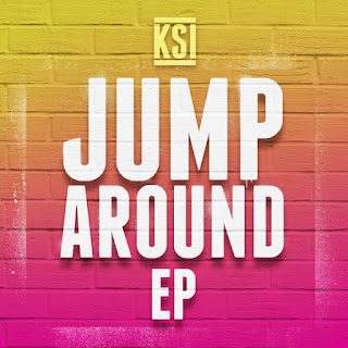 KSI - Jump Around (EP) (2017) - Album Download, Itunes Cover, Official Cover, Album CD Cover Art, Tracklist
