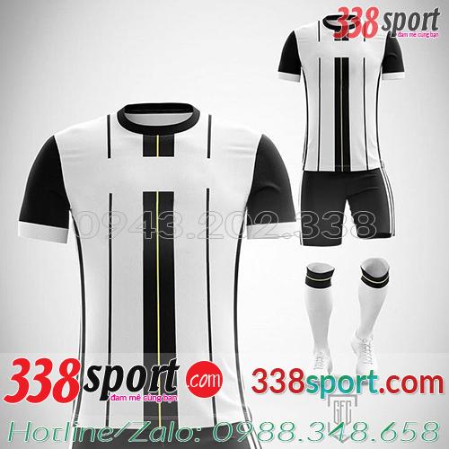 Áo bóng đá tự thiết kế đẹp mã 23