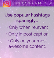 How To Do Hashtags On Instagram
