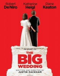 The Big Wedding movie written and directed by by Justin Zackham.