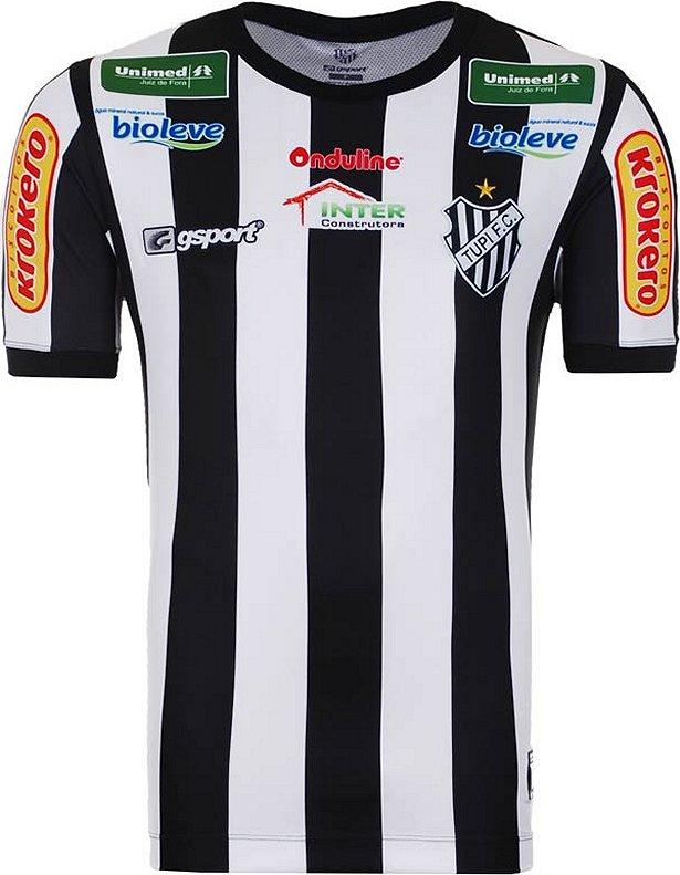 2f4d4717cc Gsport lança as novas camisas do Tupi de Juiz de Fora - Show de Camisas
