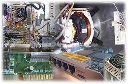 بنية الحاسب الآلي - Structure of PC