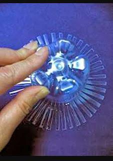 Cara Membuat Vas Bunga Dari Botol Plastik Bekas Air Mineral